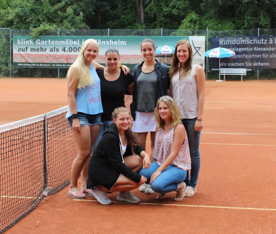 Tennisjahr 2015 – Tennis-Club Mönsheim