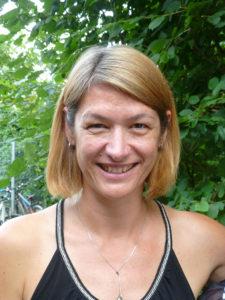 Anja Müller, Jugendwartin Jugendwartin@tc-moensheim.de