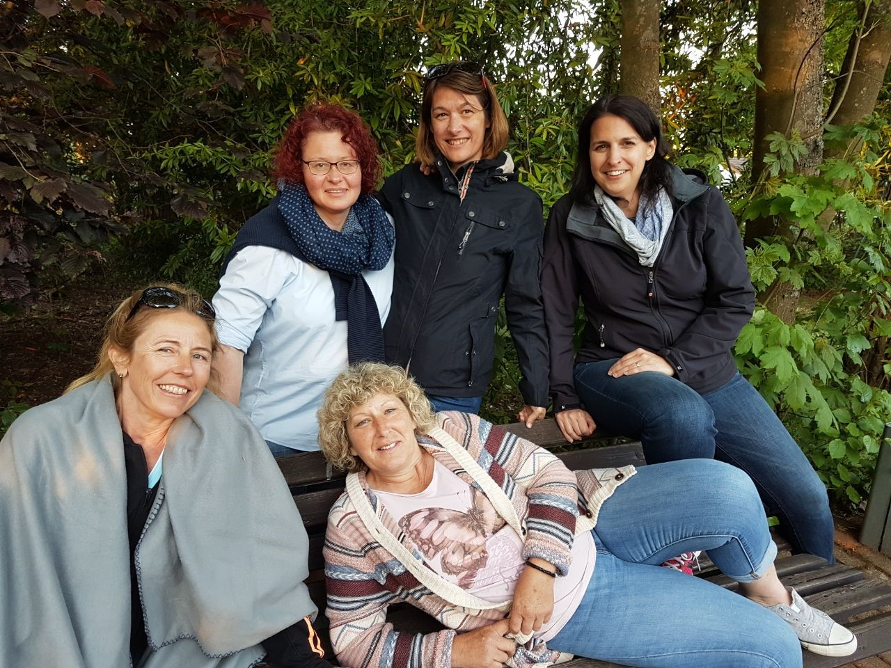 Damen 40: TC Mönsheim – Weil der Stadt  2:7