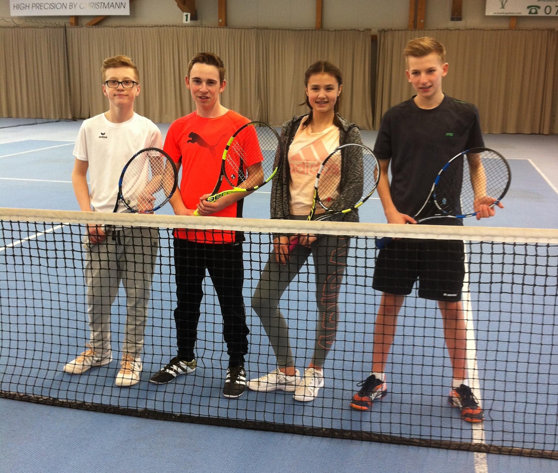 Wtb Tennis Spielbetrieb