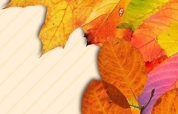Einladung zum Herbstausflug am Sonntag, den 20.10.2019